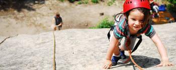 Rock Climbing Nice - French Riviera