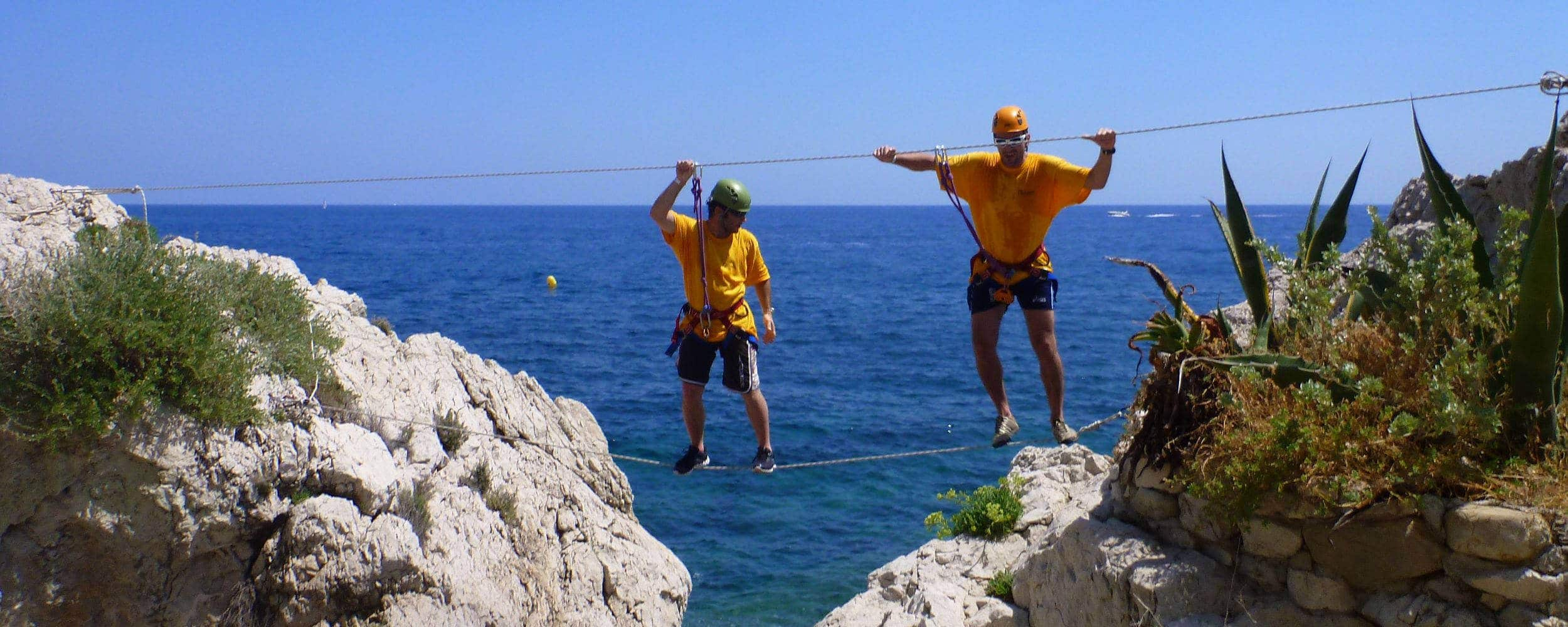 Event - Team Building in south of France